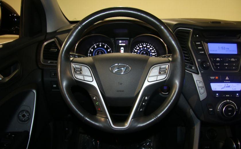 2013 Hyundai Santa Fe Premium #14