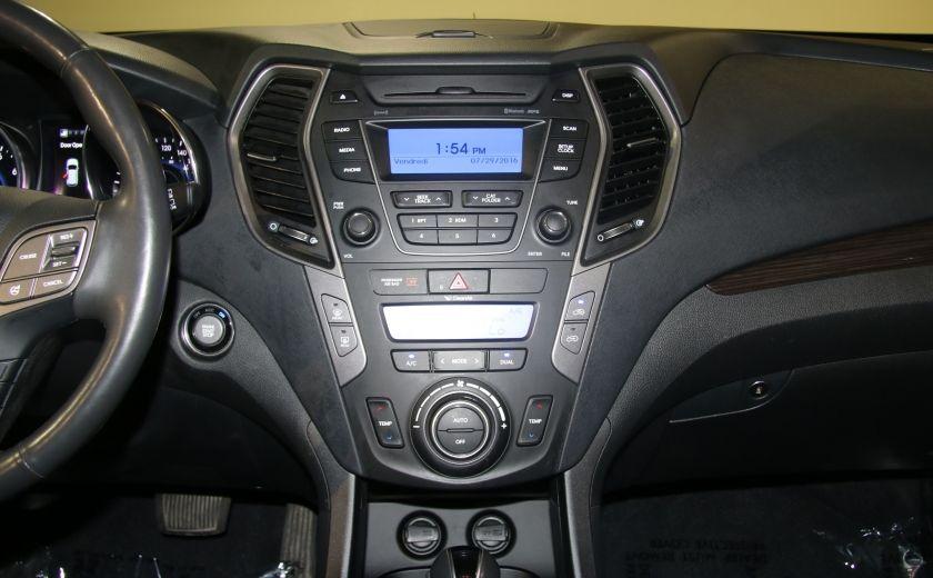 2013 Hyundai Santa Fe Premium #15