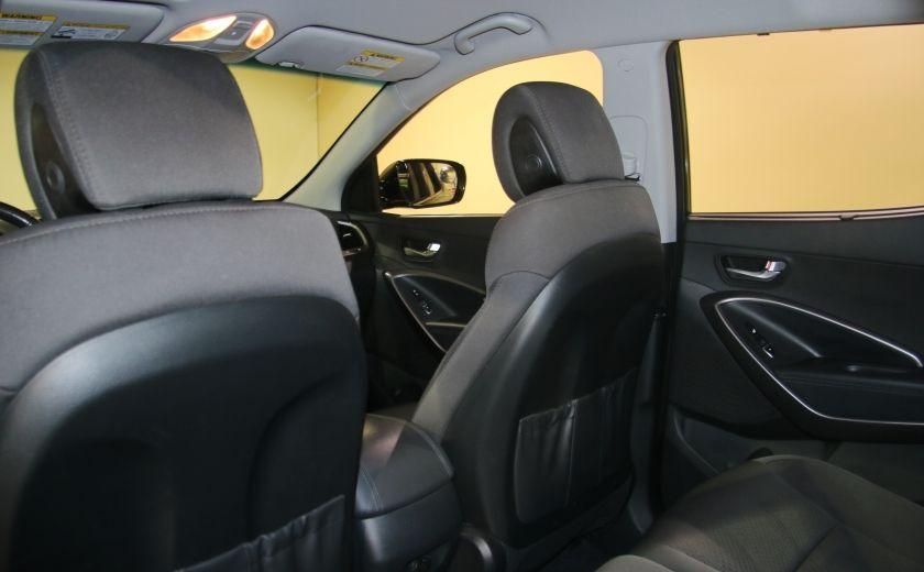 2013 Hyundai Santa Fe Premium #18