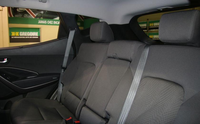 2013 Hyundai Santa Fe Premium #19