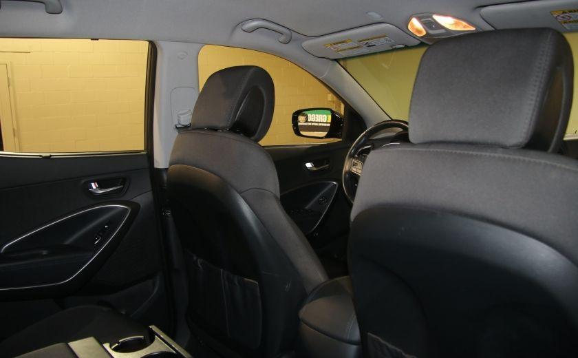 2013 Hyundai Santa Fe Premium #20