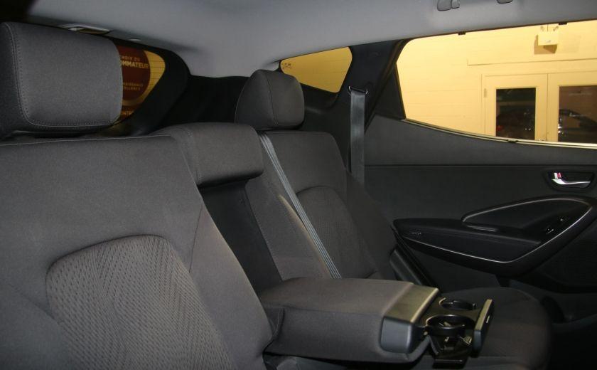 2013 Hyundai Santa Fe Premium #21