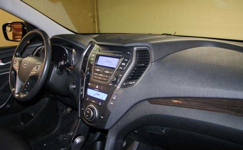 2013 Hyundai Santa Fe Premium #22