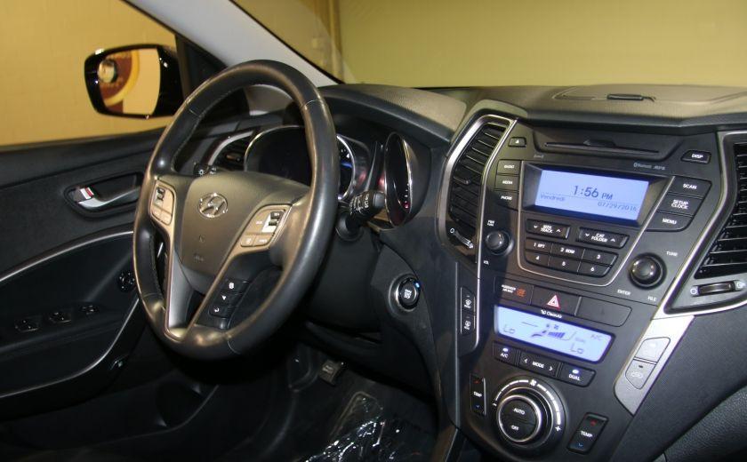 2013 Hyundai Santa Fe Premium #23