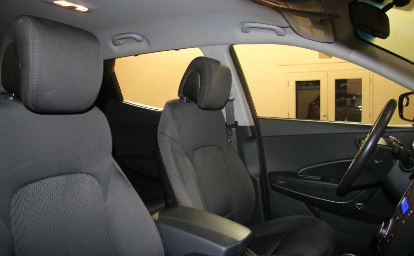2013 Hyundai Santa Fe Premium #24