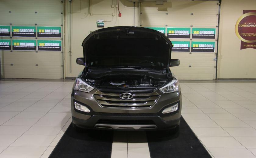 2013 Hyundai Santa Fe Premium #26