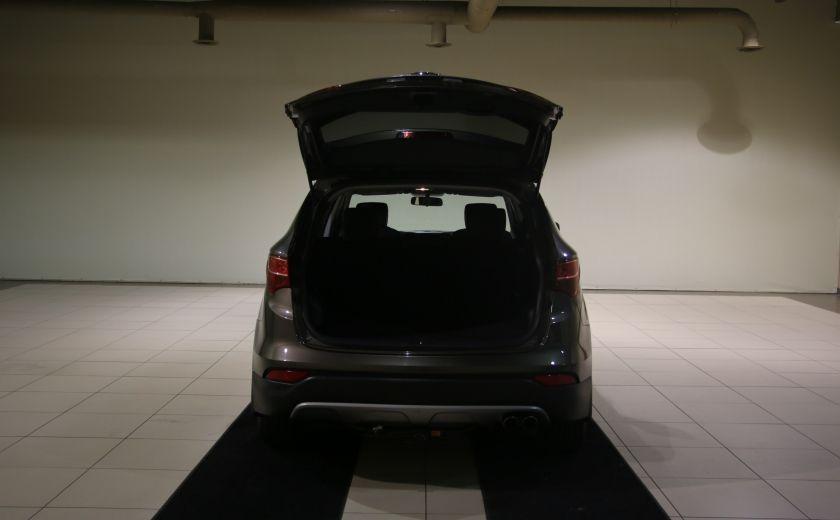 2013 Hyundai Santa Fe Premium #27