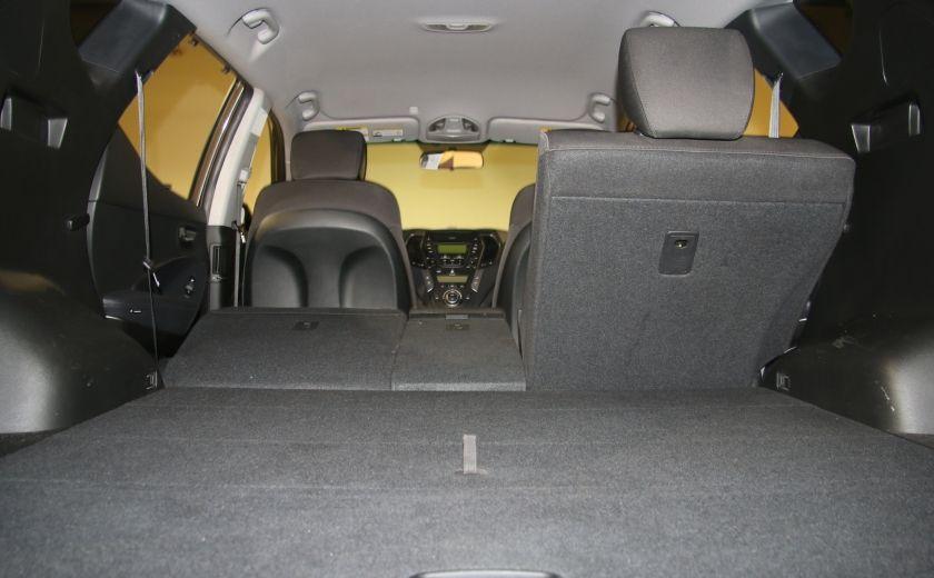 2013 Hyundai Santa Fe Premium #29