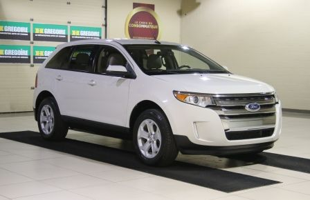 2013 Ford EDGE SEL AWD AUTO A/C MAGS BLUETOOTH in Brossard