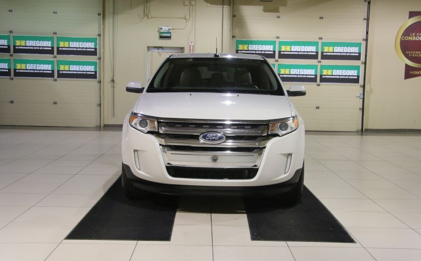 2013 Ford EDGE SEL AWD AUTO A/C MAGS BLUETOOTH #1
