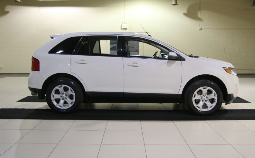 2013 Ford EDGE SEL AWD AUTO A/C MAGS BLUETOOTH #7