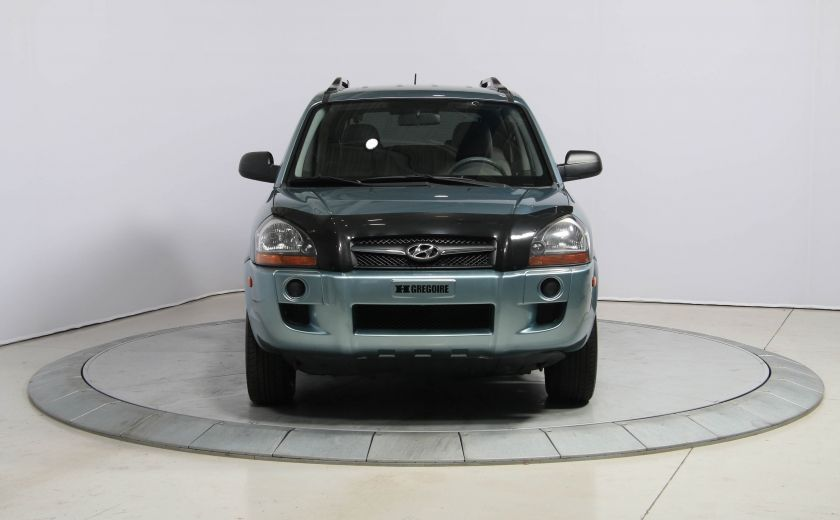 2009 Hyundai Tucson GL AUTO A/C GR ELECT MAGS #1