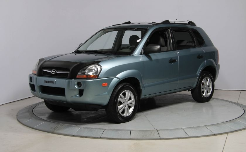 2009 Hyundai Tucson GL AUTO A/C GR ELECT MAGS #2