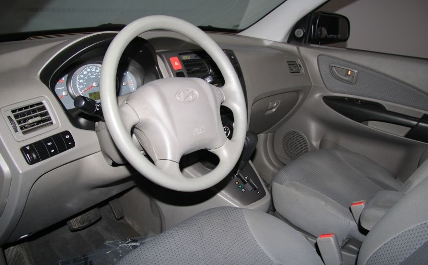 2009 Hyundai Tucson GL AUTO A/C GR ELECT MAGS #6