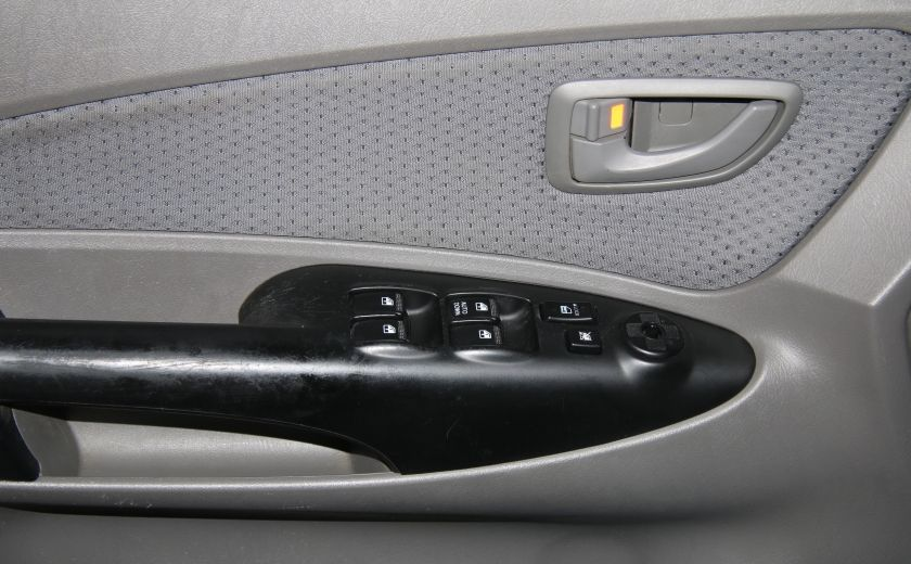 2009 Hyundai Tucson GL AUTO A/C GR ELECT MAGS #7