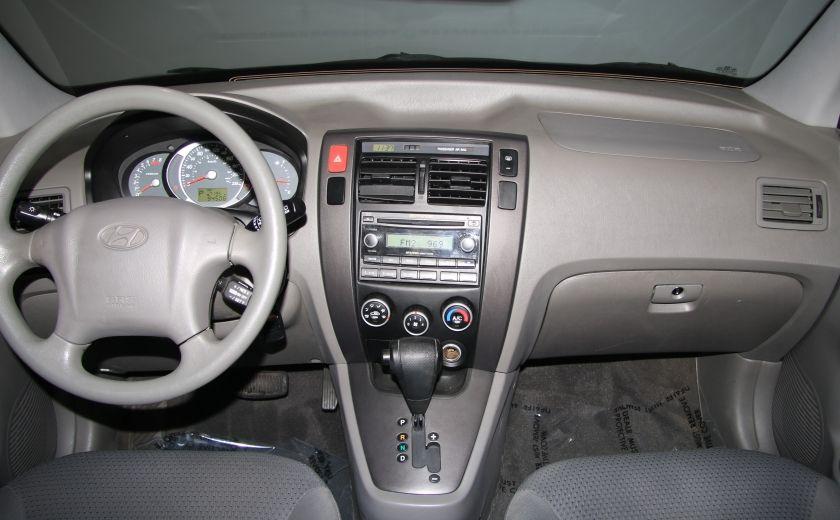 2009 Hyundai Tucson GL AUTO A/C GR ELECT MAGS #8