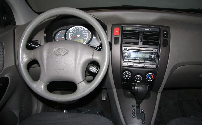 2009 Hyundai Tucson GL AUTO A/C GR ELECT MAGS #9