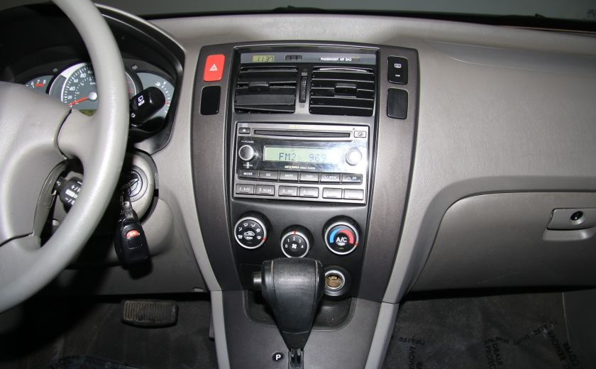 2009 Hyundai Tucson GL AUTO A/C GR ELECT MAGS #11