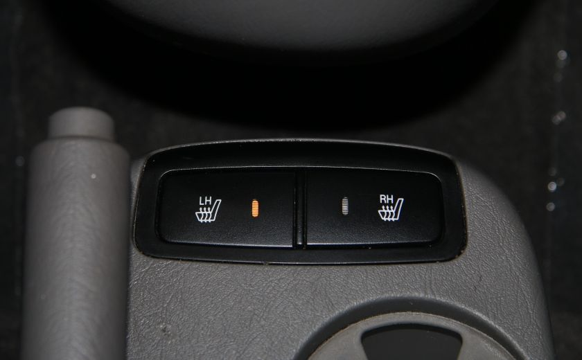 2009 Hyundai Tucson GL AUTO A/C GR ELECT MAGS #12