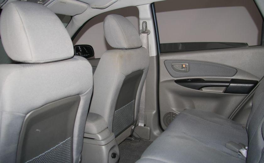 2009 Hyundai Tucson GL AUTO A/C GR ELECT MAGS #13