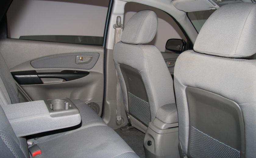 2009 Hyundai Tucson GL AUTO A/C GR ELECT MAGS #15