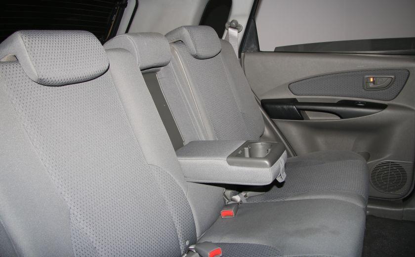 2009 Hyundai Tucson GL AUTO A/C GR ELECT MAGS #16