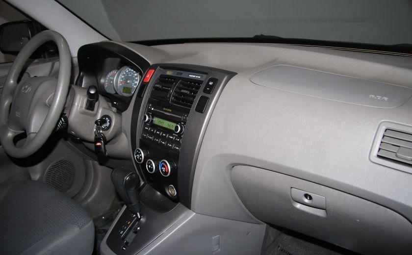 2009 Hyundai Tucson GL AUTO A/C GR ELECT MAGS #17