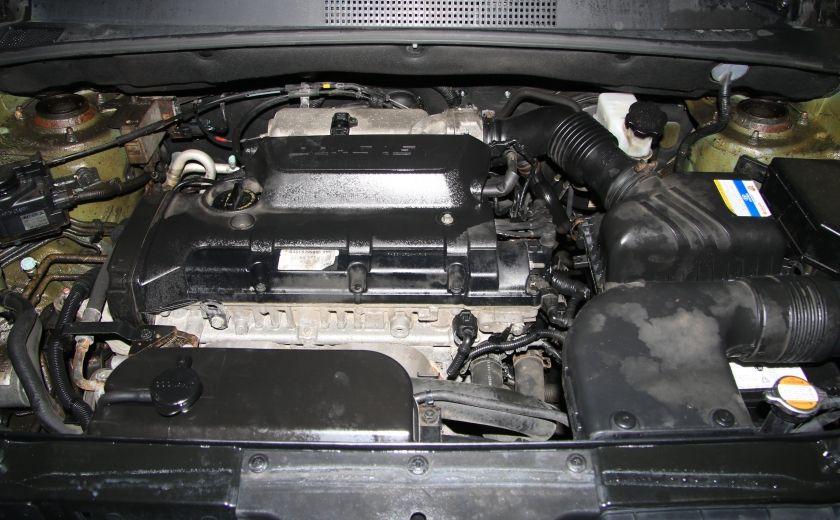 2009 Hyundai Tucson GL AUTO A/C GR ELECT MAGS #20