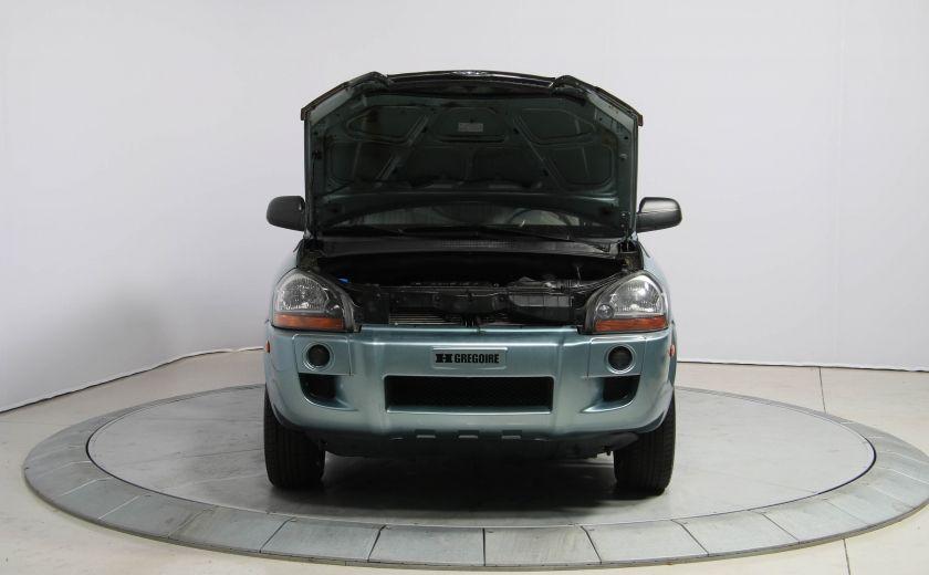 2009 Hyundai Tucson GL AUTO A/C GR ELECT MAGS #21