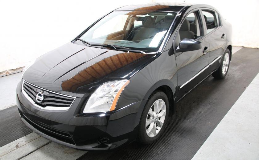 2012 Nissan Sentra 2.0 S AUTO A/C MAGS TOIT BLUETOOTH #2