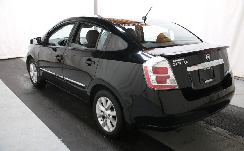2012 Nissan Sentra 2.0 S AUTO A/C MAGS TOIT BLUETOOTH #3