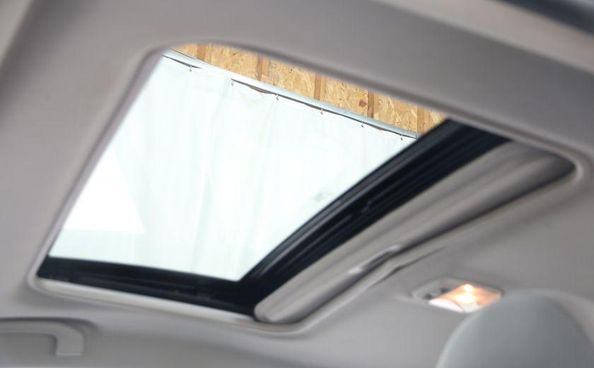 2012 Nissan Sentra 2.0 S AUTO A/C MAGS TOIT BLUETOOTH #7
