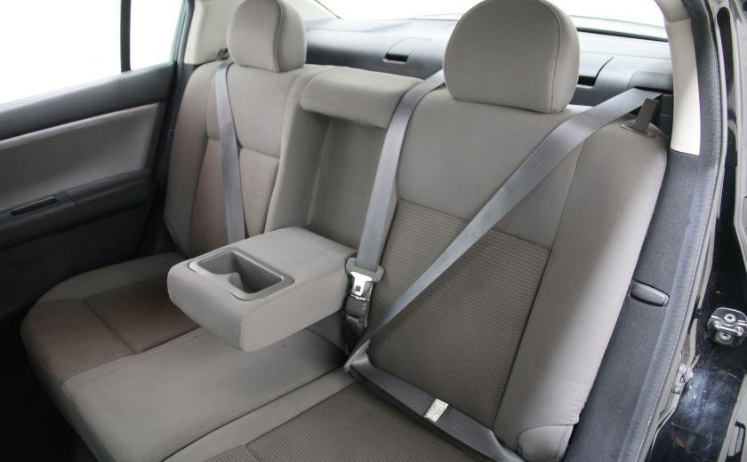 2012 Nissan Sentra 2.0 S AUTO A/C MAGS TOIT BLUETOOTH #15