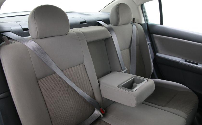 2012 Nissan Sentra 2.0 S AUTO A/C MAGS TOIT BLUETOOTH #17