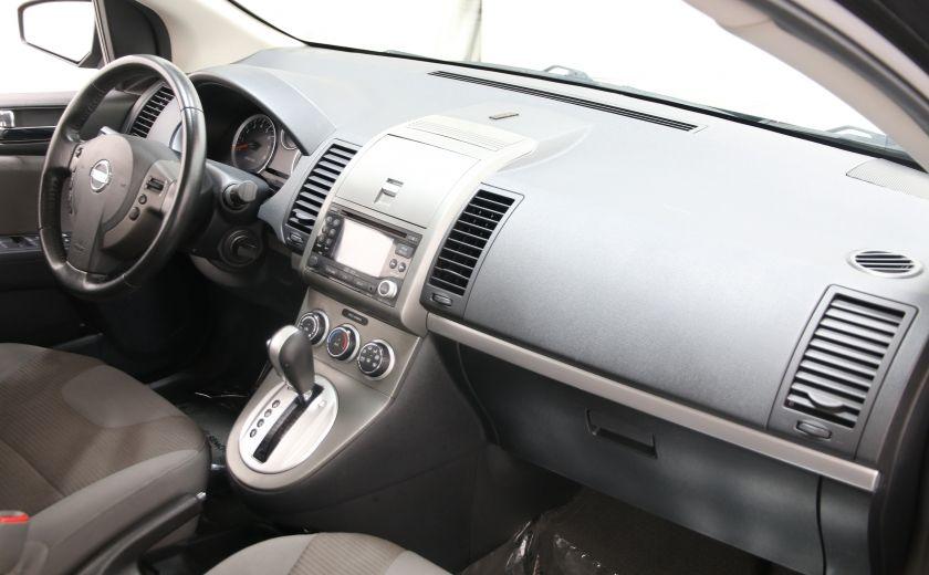 2012 Nissan Sentra 2.0 S AUTO A/C MAGS TOIT BLUETOOTH #18