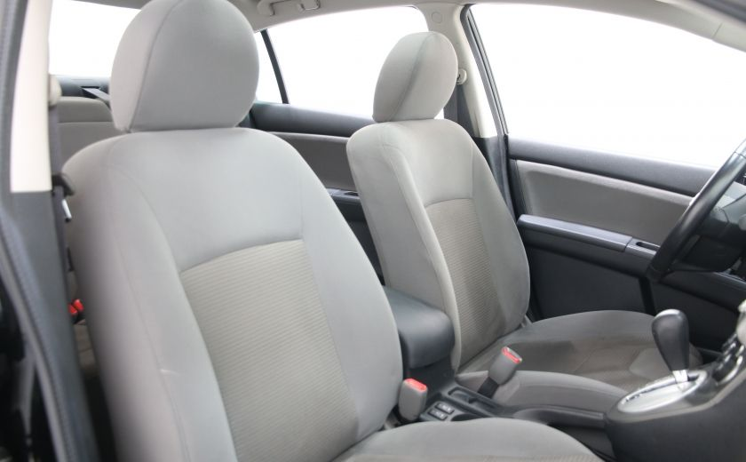 2012 Nissan Sentra 2.0 S AUTO A/C MAGS TOIT BLUETOOTH #20