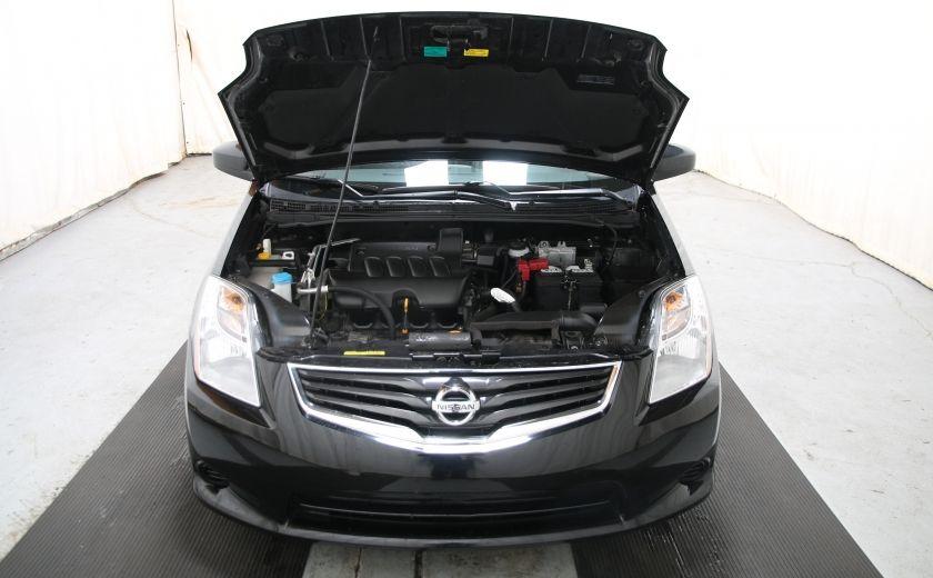 2012 Nissan Sentra 2.0 S AUTO A/C MAGS TOIT BLUETOOTH #22