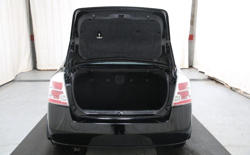 2012 Nissan Sentra 2.0 S AUTO A/C MAGS TOIT BLUETOOTH #23