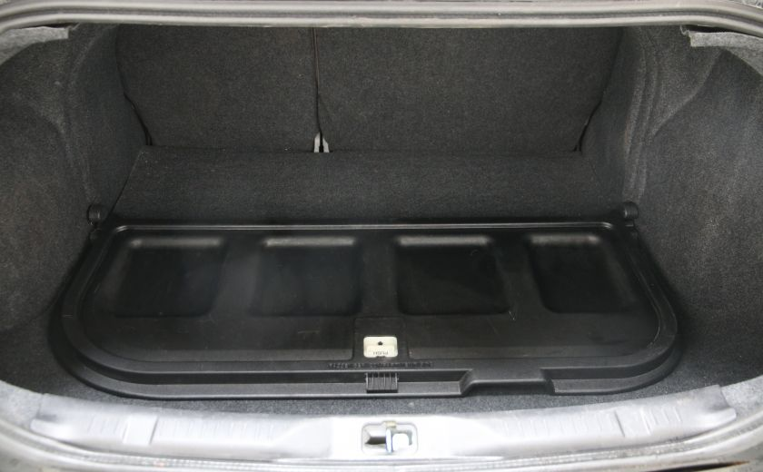 2012 Nissan Sentra 2.0 S AUTO A/C MAGS TOIT BLUETOOTH #25