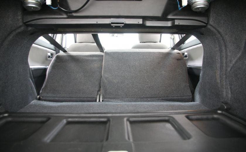 2012 Nissan Sentra 2.0 S AUTO A/C MAGS TOIT BLUETOOTH #26