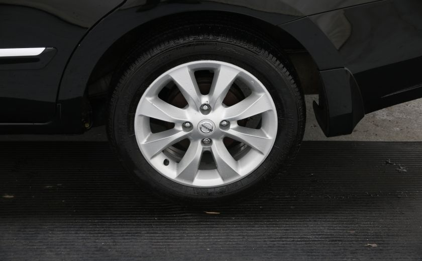 2012 Nissan Sentra 2.0 S AUTO A/C MAGS TOIT BLUETOOTH #27