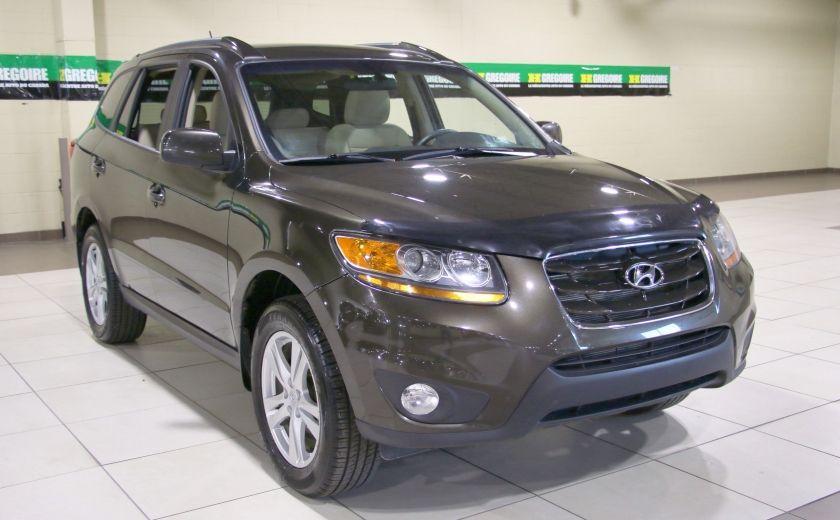 2011 Hyundai Santa Fe GL Premium AWD AUTO A/C TOIT MAGS #0