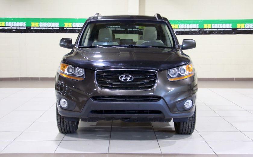 2011 Hyundai Santa Fe GL Premium AWD AUTO A/C TOIT MAGS #1