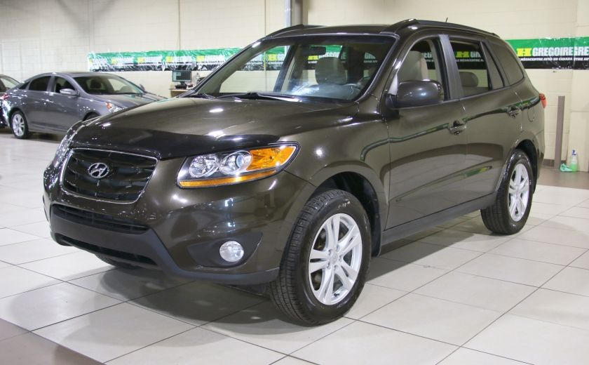 2011 Hyundai Santa Fe GL Premium AWD AUTO A/C TOIT MAGS #2