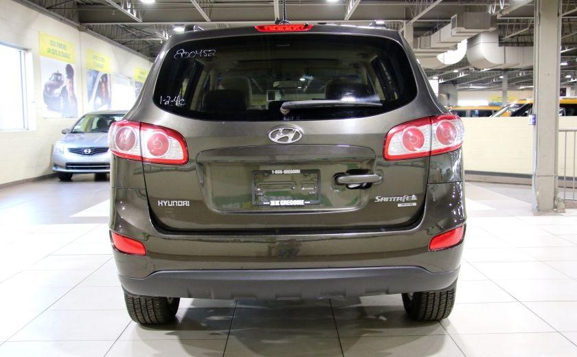 2011 Hyundai Santa Fe GL Premium AWD AUTO A/C TOIT MAGS #5