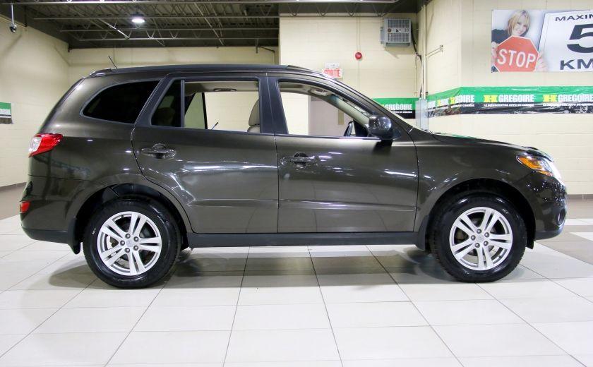 2011 Hyundai Santa Fe GL Premium AWD AUTO A/C TOIT MAGS #7