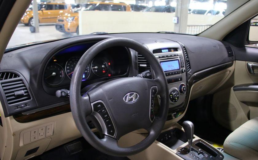 2011 Hyundai Santa Fe GL Premium AWD AUTO A/C TOIT MAGS #8