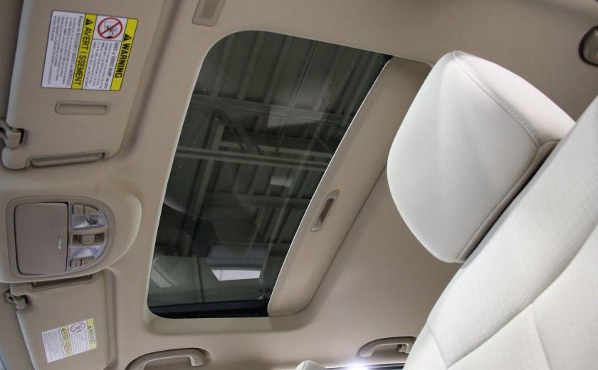 2011 Hyundai Santa Fe GL Premium AWD AUTO A/C TOIT MAGS #11