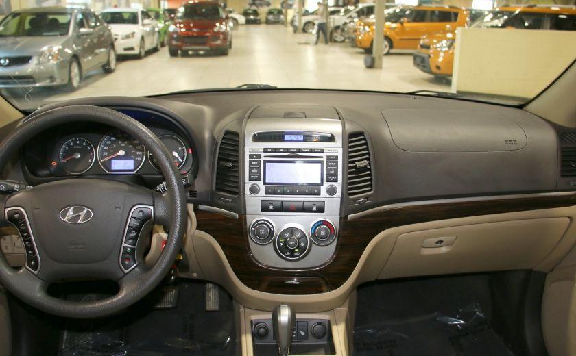 2011 Hyundai Santa Fe GL Premium AWD AUTO A/C TOIT MAGS #12