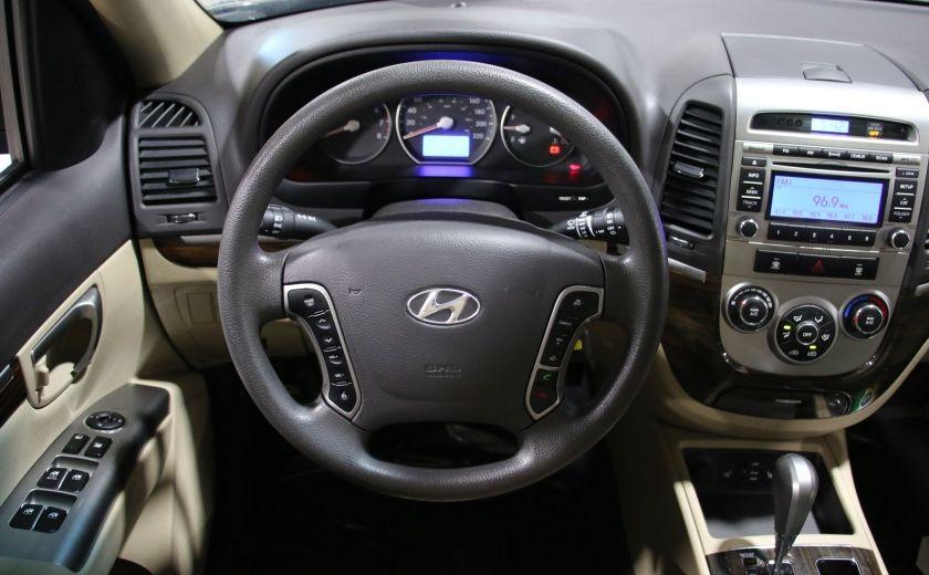 2011 Hyundai Santa Fe GL Premium AWD AUTO A/C TOIT MAGS #14